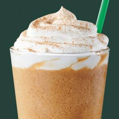 Can You Get A Pumpkin Spice Frappuccino At Starbucks? Here's What PSL Fans Should Know
