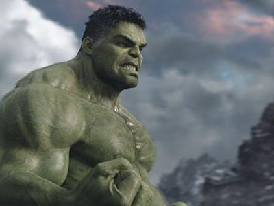 Hulk Might Have Looked Wildly Different In Thor: Ragnarok