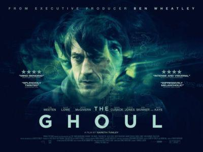The Ghoul Movie