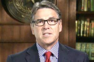 Rick Perry Thought He Would be a 'Global Ambassador' For American Oil as Energy Secretary