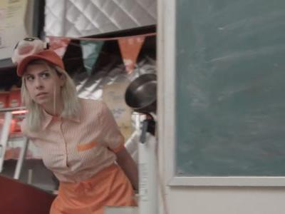 "Charly Bliss - ""Scare U"" Video"