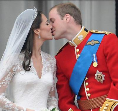 The 1 Change Prince William and Kate Middleton Made to Their Wedding Vows