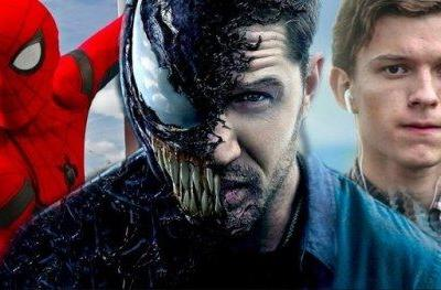 Venom 2 Confirmed by Writer, May Include Spider-ManWriter Jeff