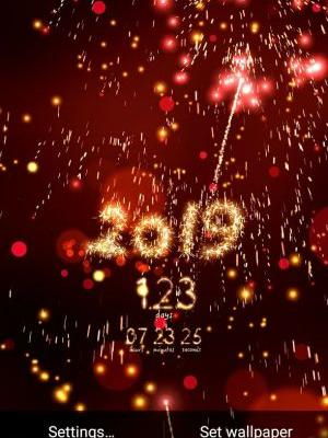 7 Great Android Apps To Install For New Year's Celebration