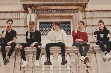 Why Don't We 'Talk' Around the World in New Video: Watch