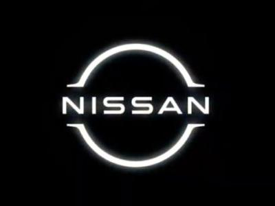 Nissan's New Logo Is Sharp And Simple