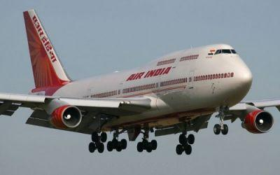 Air India to introduce female-only seats