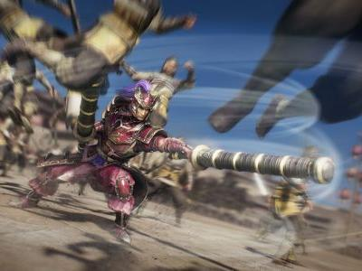 Dynasty Warriors Celebrates 20 Years With Trailer Of Series Evolution