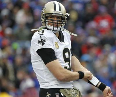 Saints will find way to cover big point spread