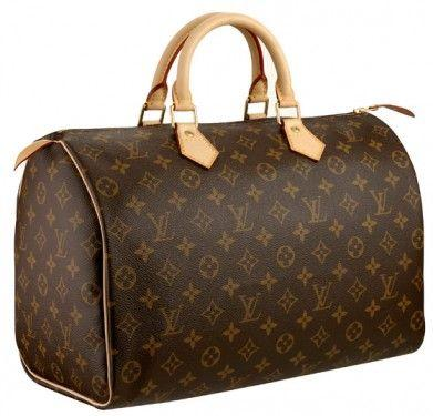 5 Reasons Everyone Should Own a Louis Vuitton Speedy Bag