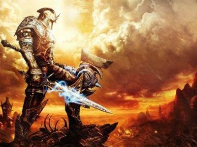 EA Still Owns the Publishing Rights to Kingdoms of Amalur: Reckoning, Complicating Remaster Possibilities