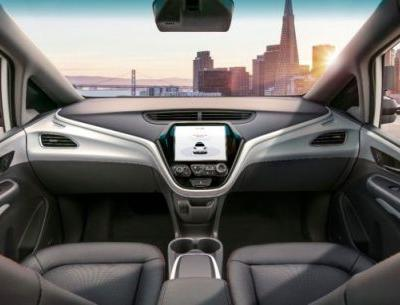 Analysis: There's a New Leader in the Race to Develop Self-Driving Systems
