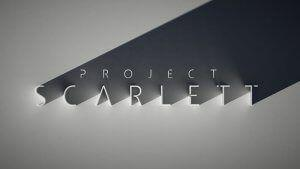 Microsoft Introduced Project Scarlett