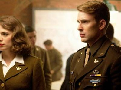 Avengers: Endgame's Ending For Peggy Carter is Perfect, Says Hayley Atwell