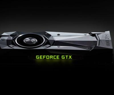 Nvidia is bringing ray tracing to old GPUs that can't ray trace worth a damn