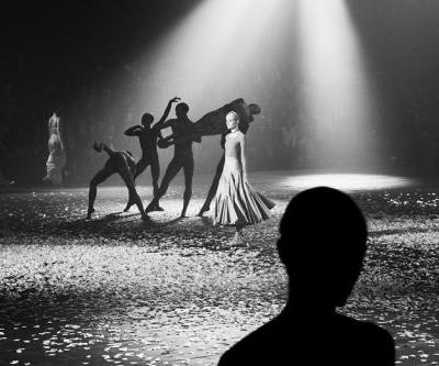 The Pioneering Female Dancers Who Inspired Dior for Spring/Summer 2019