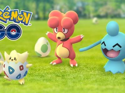 Pokemon GO Eggstravaganza returns tomorrow, runs until April 2