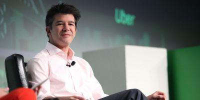 What culture problem? 1,100 Uber employees are clamoring for Travis Kalanick's return
