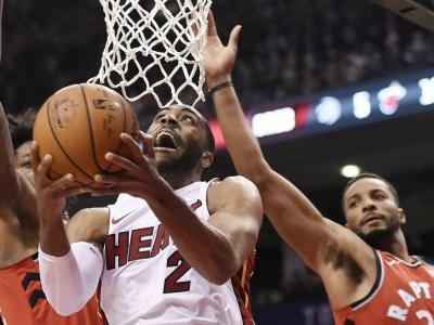 Toronto Raptors miss Kyle Lowry in frustrating loss to Miami Heat