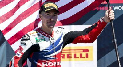 MotoGP Champion Nicky Hayden Dead After Bicycle Crash In Italy