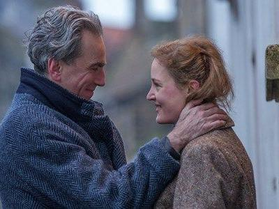 'Phantom Thread' 70mm Screenings Are Coming to Select Theaters