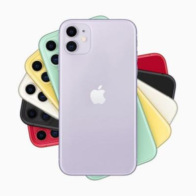 The 'Budget' iPhone 11 Is Outselling The Pro Version
