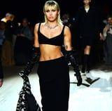 Marc Jacobs' Runway Had Miley Cyrus, '60s Style, and Diversity We've Been Asking For