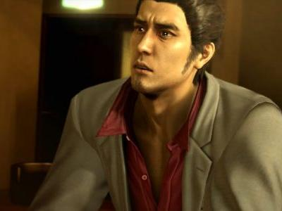 There won't be any Yakuza announcements at PSX this year