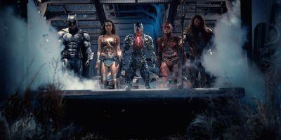 Zack Snyder Is Stepping Away From Justice League Following Family Tragedy
