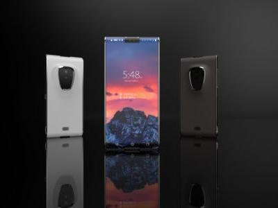 The first blockchain smartphone will come preloaded with mobile Ethereum client Status