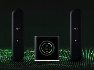 AmpliFi HD Gamer's Edition mesh router system arrives with NVIDIA GeForce mode for low latency performance
