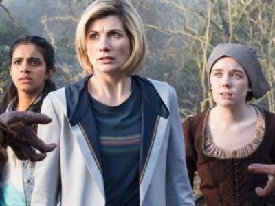 Amazon diffuse accidentellement le prochain épisode Doctor Who en avance