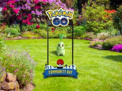 A Mysterious New Pokémon Is Showing Up In Pokémon Go
