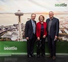 In 2018, Seattle experienced record breaking season in tourism!