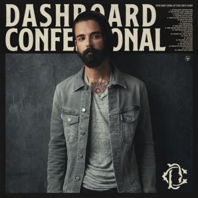 Dashboard Confessional announce best-of compilation, 20th anniversary tour