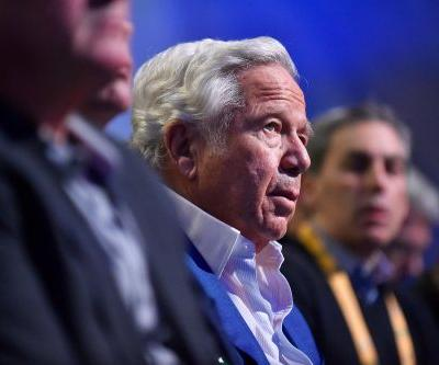 Solicitation charges could just be the start of Robert Kraft's problems