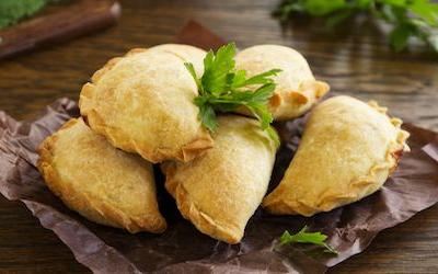 Pork and chicken empanadas recalled for undeclared allergen