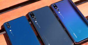 Here are the sketchy Pixel 4 XL design, Huawei P30 Pro and possible Samsung Galaxy Note 10 5G leaks from last week