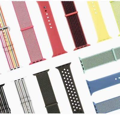 Apple Watch Bands in Spring Collection Begin to Dwindle in Availability