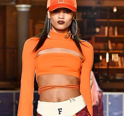 Here's How To Shop Rihanna's Detention-Themed Collection