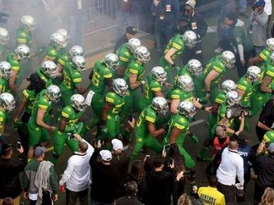 Mindful of Pac-12 and own recent postseason woes, Oregon treating Redbox Bowl as 'business trip'