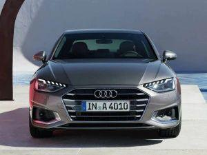 Audi A4 Facelift Launch Tomorrow Pricing Features And More