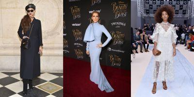 Celebrities Took Some Fun Fashion Risks This Week