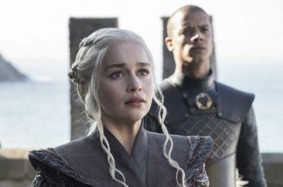 HBO teases the remainder of 'Game of Thrones' season 7 with Comic-Con trailer