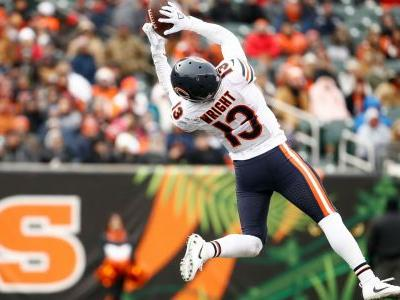 Former Titans, Browns WR Kendall Wright signs with Vikings