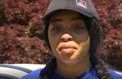 Teen on Portland train: 'They lost their lives because of me and my friend'