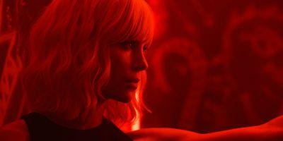 Charlize Theron Is Betrayed in New Atomic Blonde TV Spot