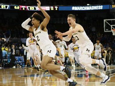 March Madness 2018: In pulling Michigan from deep end, Jordan Poole creates tournament memory