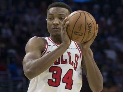 Wendell Carter Jr. injury update: Bulls C expected to be out 8 to 12 weeks after surgery