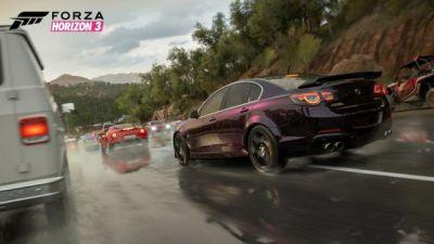 This Week's Deals With Gold - Forza Horizon 3